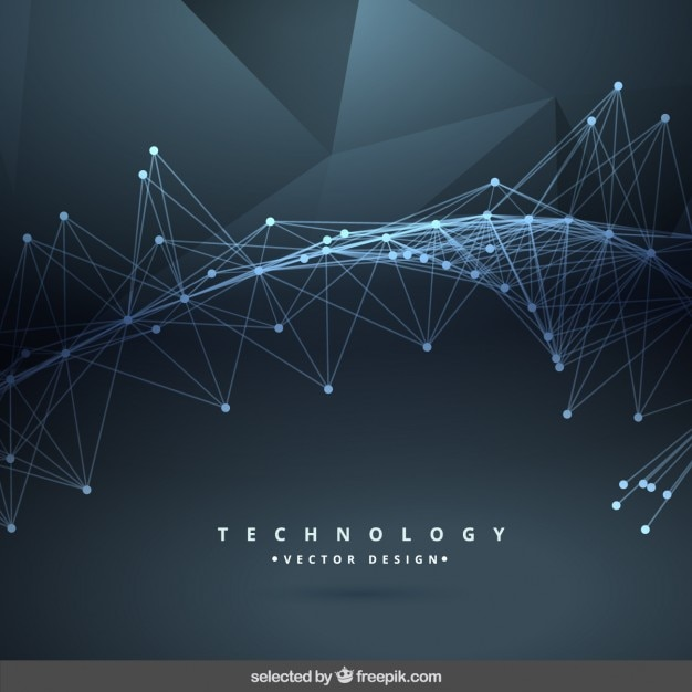dark abstract technology wallpaper - photo #27