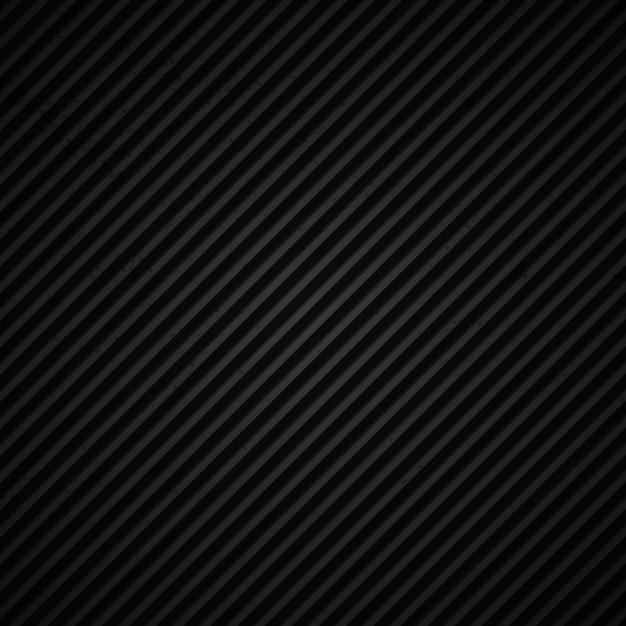 Diagonal Line Design : Black with diagonal lines background design vector free