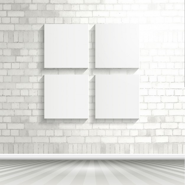 Blank Canvas Vectors Photos And PSD Files Free Download