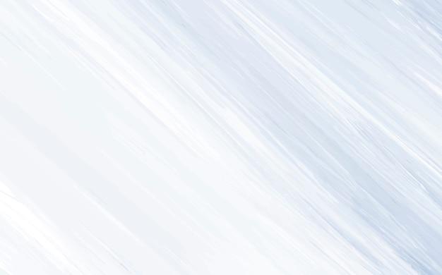 ブルーの抽象的なアクリルブラシストロークテクスチャ背景 無料ベクター