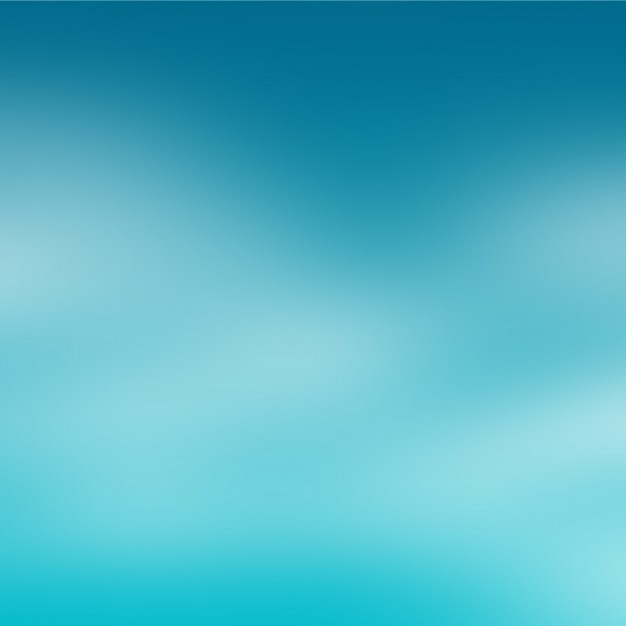 Blue abstract background design Free Vector