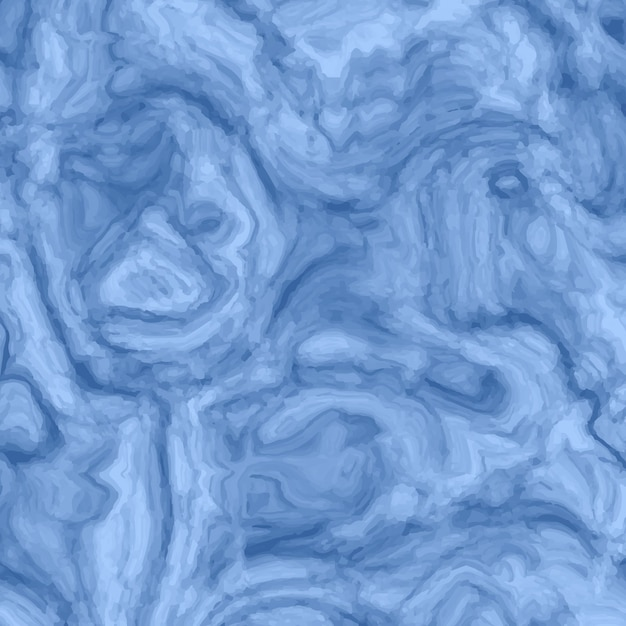 Blue abstract background with marble texture vector free for Marmol de color azul