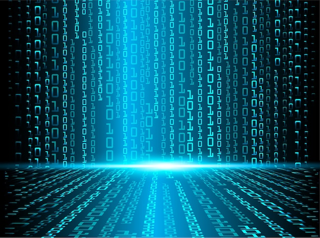 Binary future