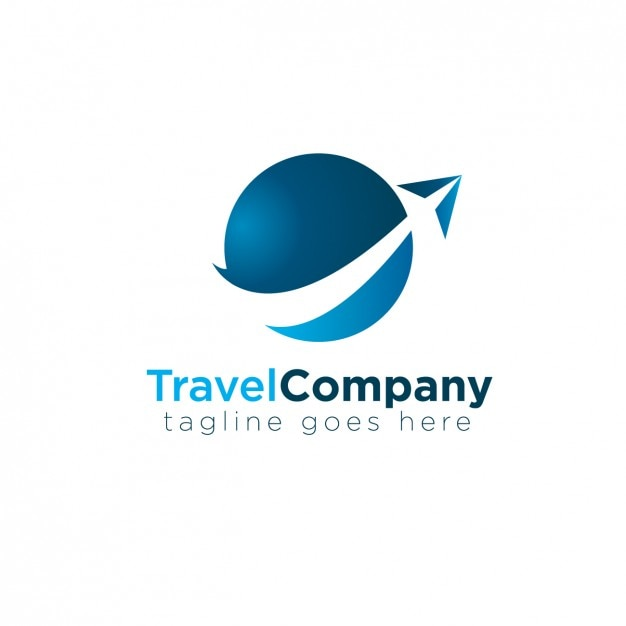 Travel Logo Vectors, Photos and PSD files | Free Download