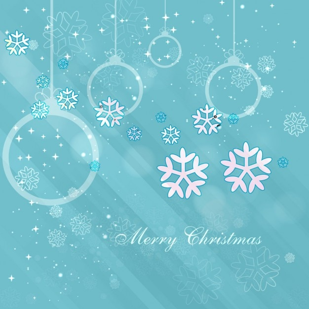 Blue color christmas background vector free download - Is blue a christmas color ...