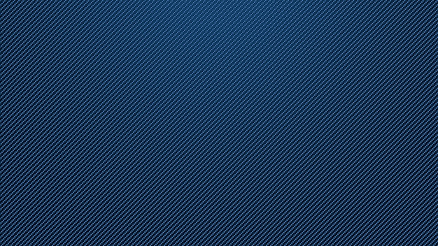 Blue denim clear background Premium Vector