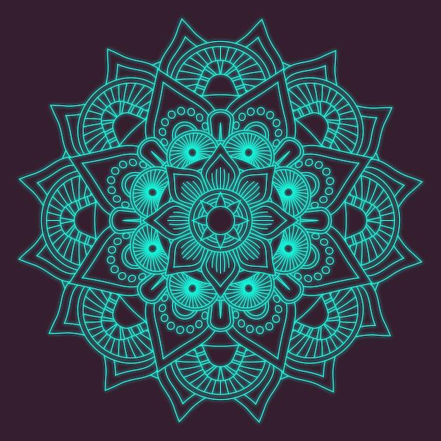 blue mandala design vector free download vector ornament for weddings png vector ornament brushes illustrator