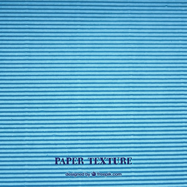 Blue paper texture with lines