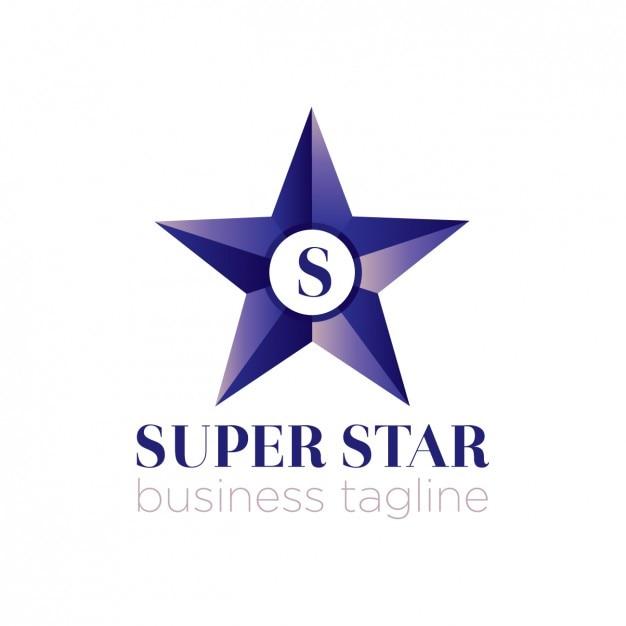 40+ Star Logos - Free PSD Logos Download   Free & Premium ...