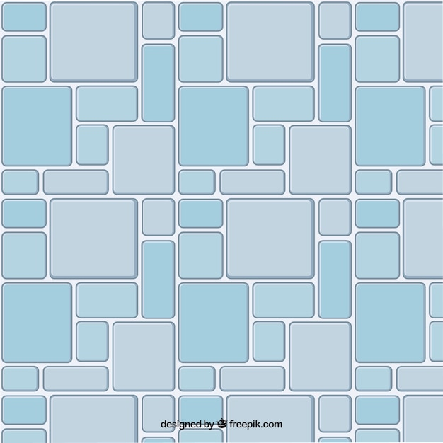 blue tiled floor background vector free download. Black Bedroom Furniture Sets. Home Design Ideas