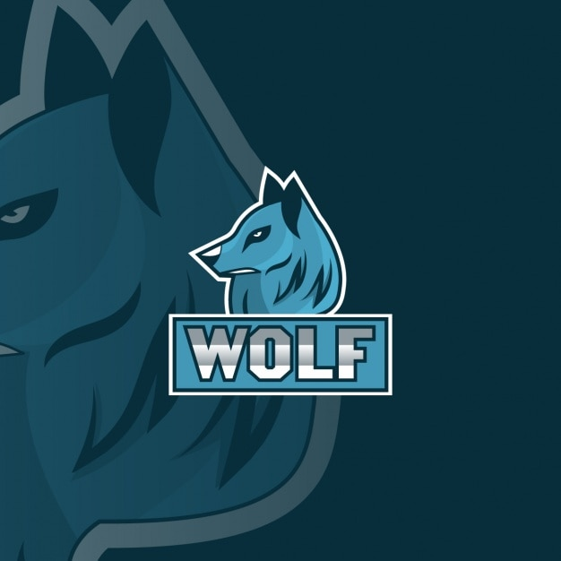 wolf icon vectors photos and psd files free download