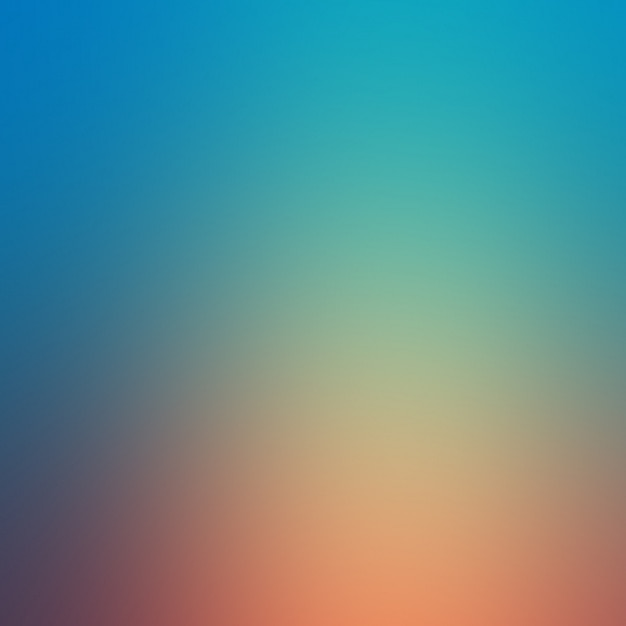 Blurred background design Free Vector