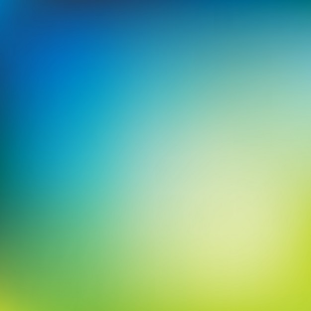 Blurred background, green and blue color Vector | Free ...