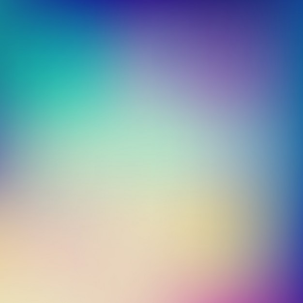 Blurred Background Light Colors Vector Free Download