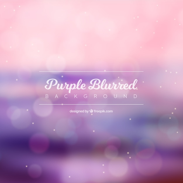 Purple vectors photos and psd files free download blurred bokeh background with purple tones thecheapjerseys Gallery
