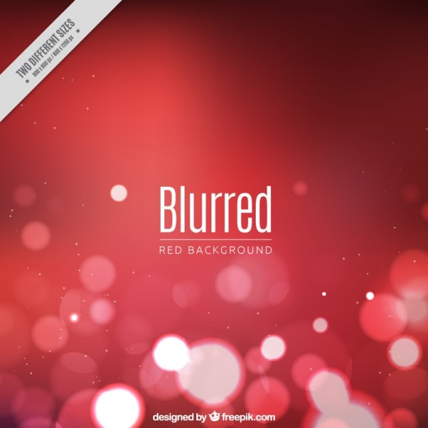 blurred red background vector free download