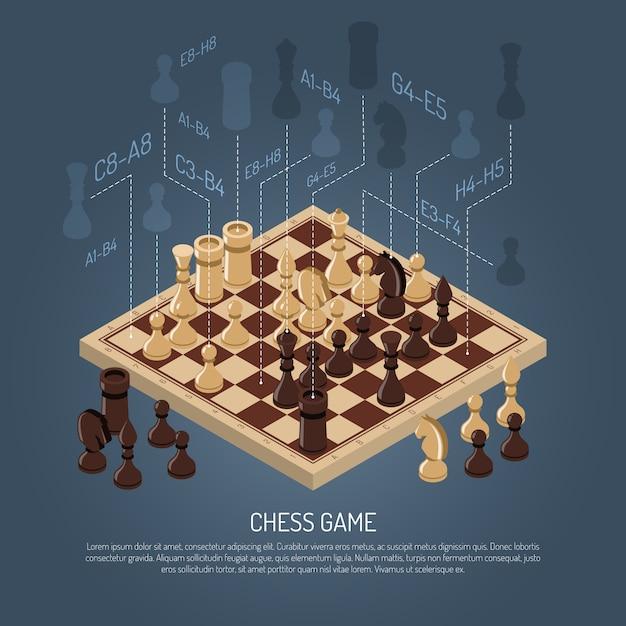 Board games composition Free Vector