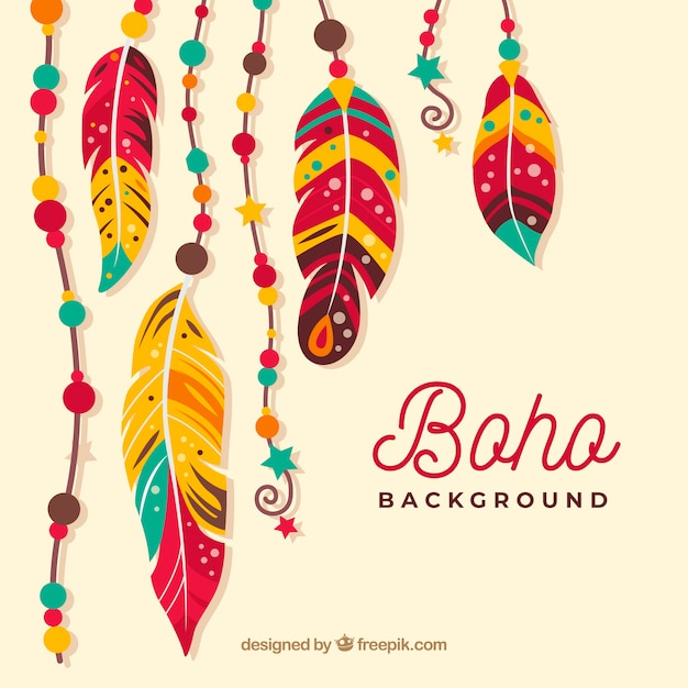 Boho Free Vectors Stock Photos Psd
