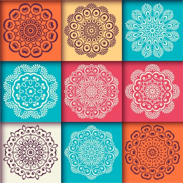 free vector green boho - photo #10