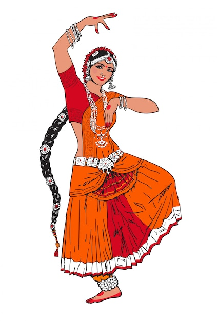 Bollywood star  dancing girl  indian dance  oriental girl