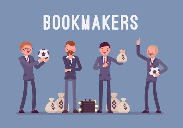 Bookmaker | Free Vectors, Stock Photos & PSD