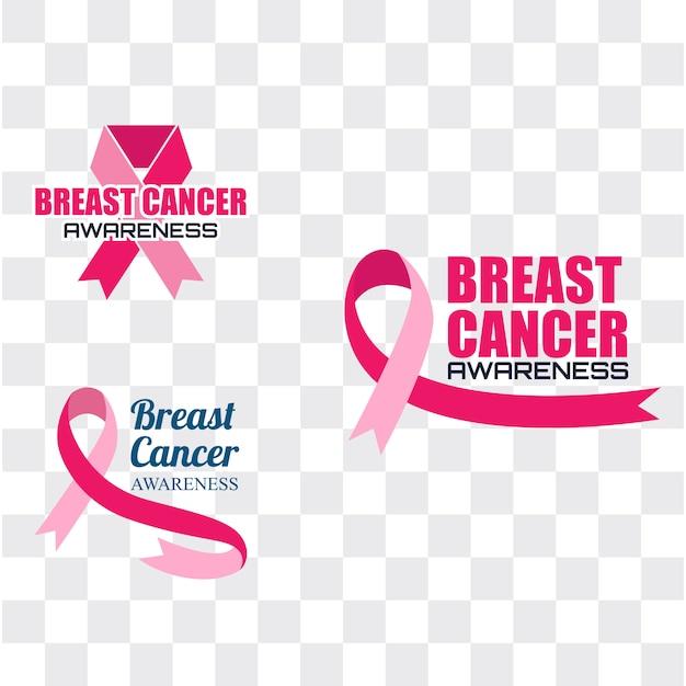 Breast cancer awareness for men and women Premium Vector