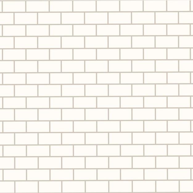 Brick pattern Premium Vector