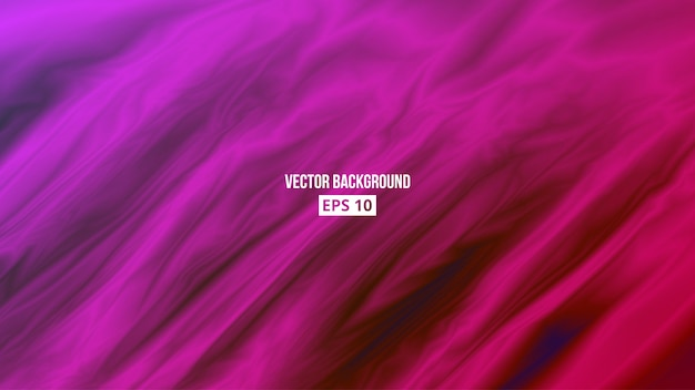 Bright abstract background. Premium Vector