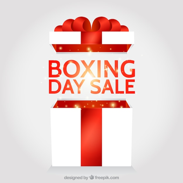 Bright boxing day sale gift vector free download bright boxing day sale gift free vector negle Choice Image