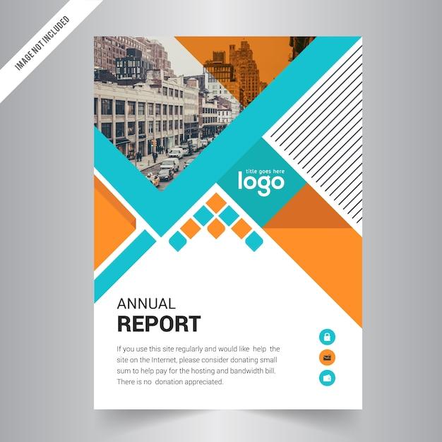 design a title page