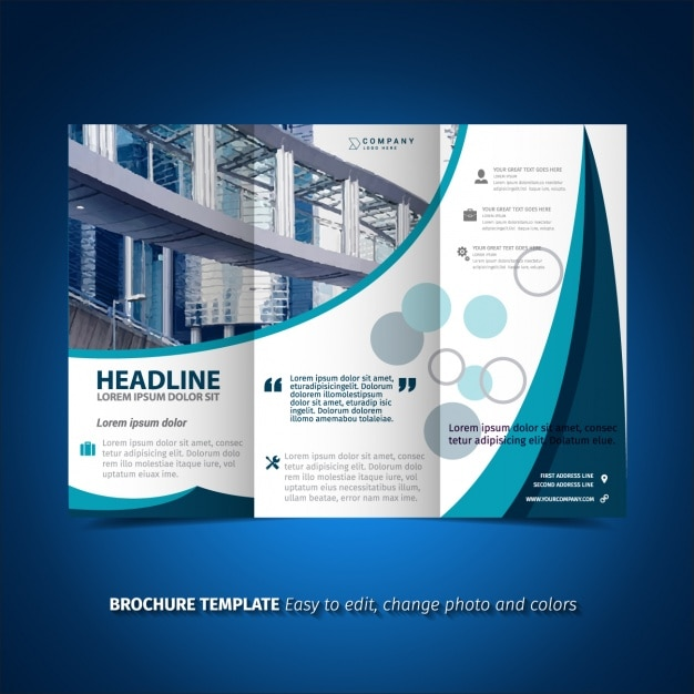 how to make business brochures that stand out pcworld