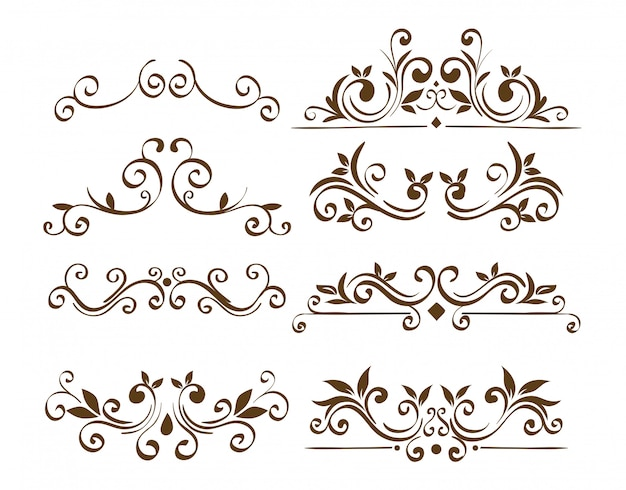 Ornaments Free Vectors Stock Photos Psd