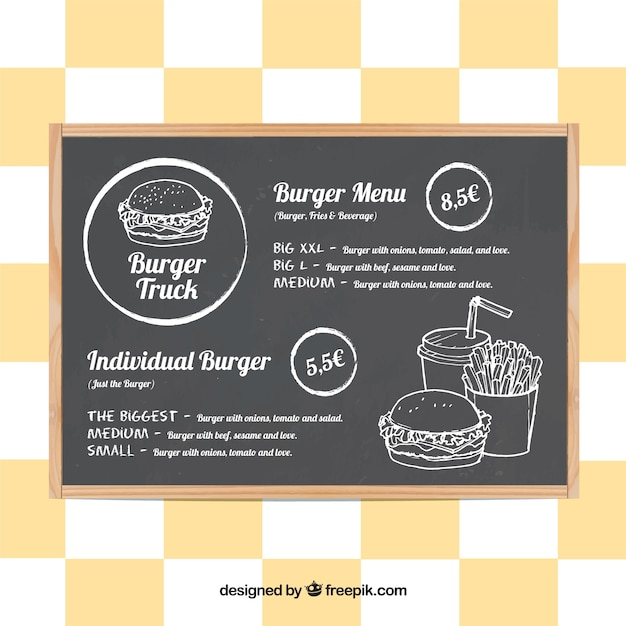 Truck vectors photos and psd files free download for Design food truck online