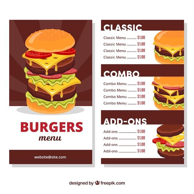 Cafe May Hamburger