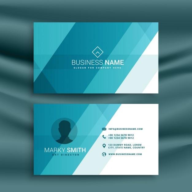 id cards design