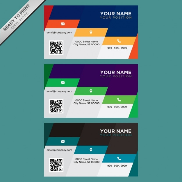 Business card designs vector free download business card designs free vector colourmoves