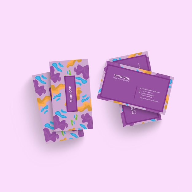 Business card liquid vector premium download business card liquid premium vector colourmoves