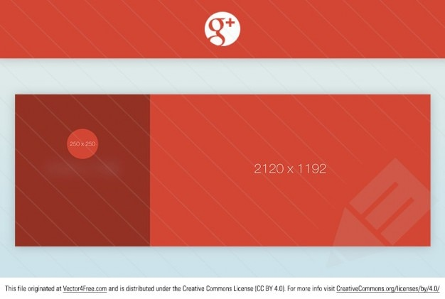 Business Card Social Media Template Vector Free Download - Social media business card template free