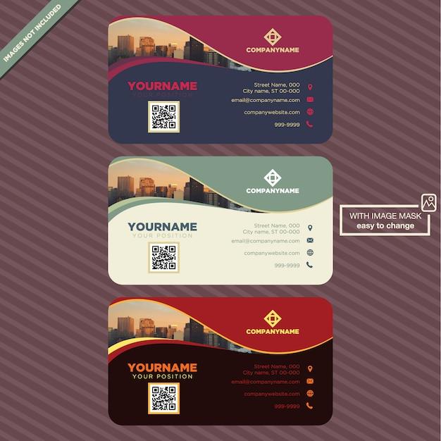 yarn business card templates free