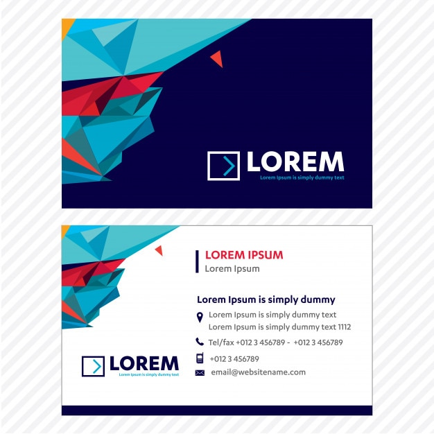 Business card vector tech logo link network visiting card business card vector tech logo link network visiting card corporate identity premium vector colourmoves