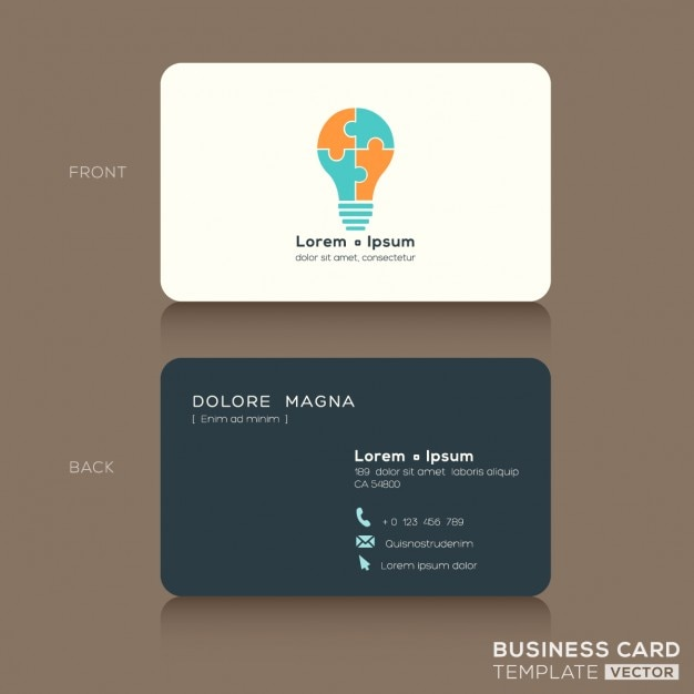 Light business cards selol ink light business cards colourmoves
