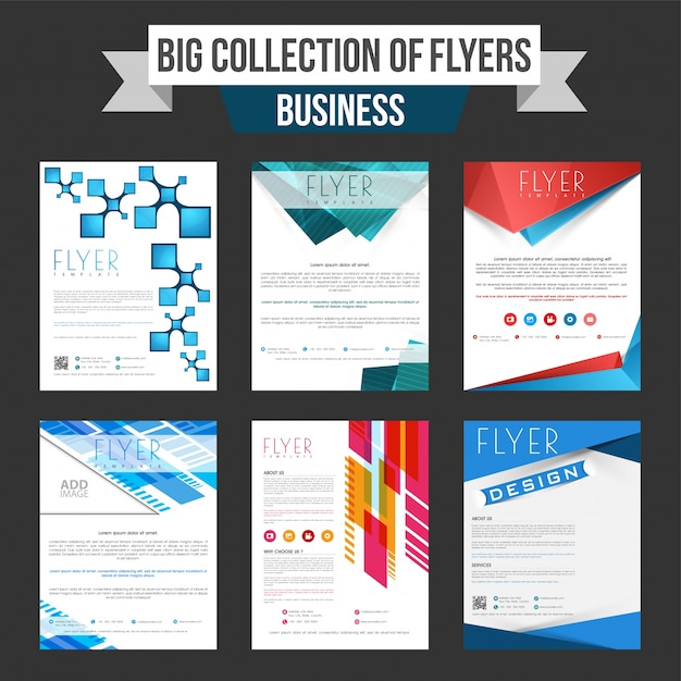 flyers for business