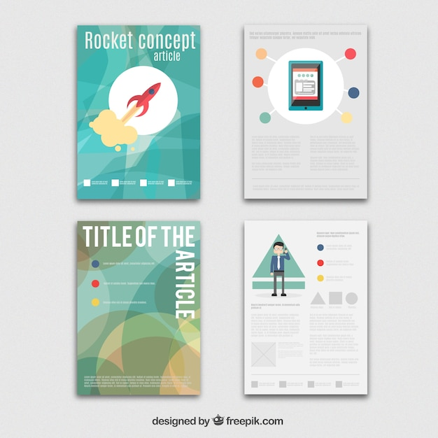 Business flyers vector free download business flyers free vector accmission Images