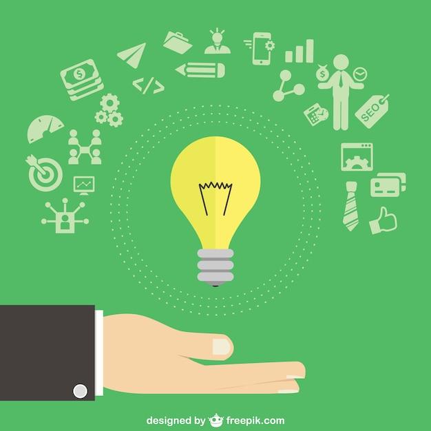 How To Copyright A Business Idea