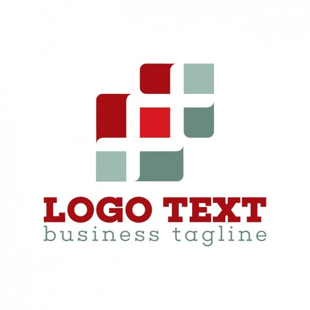 Business logo design Vector : Free Download