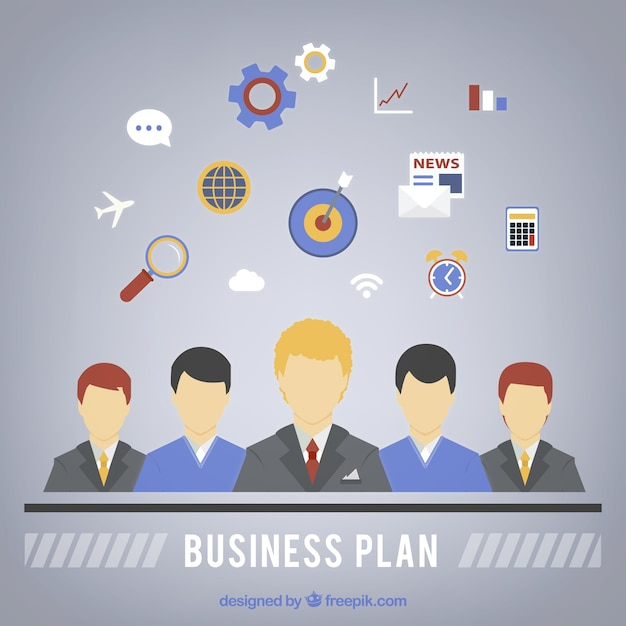 free business planning
