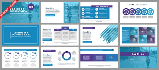 Business Powerpoint Presentation Slides Templates From