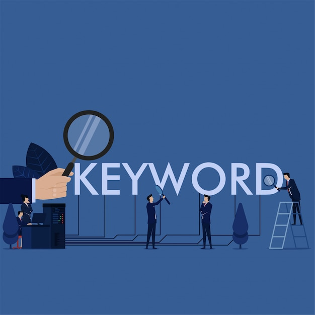 Jangan lupa untuk menggunakan kata kunci