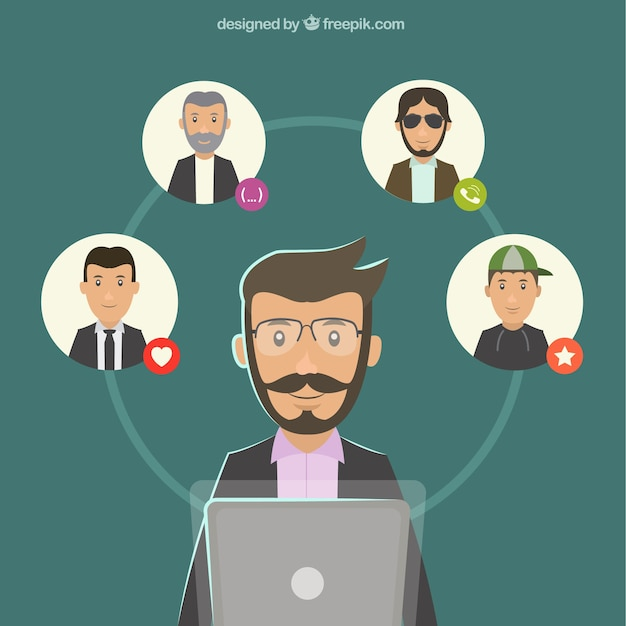 video conference vectors  photos and psd files free download free clip art camera pictures free clip art camera pictures