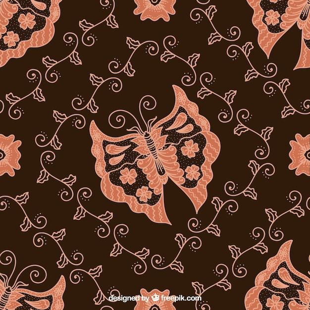 batik background vectors - photo #19